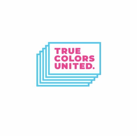 True Colors rebranding