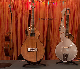 Thierry-Andre-Instruments-presentation-Woodstock-luthier-showcase-2015