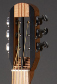 Guitare-Fruit -2008- Hollow-neck and headstock