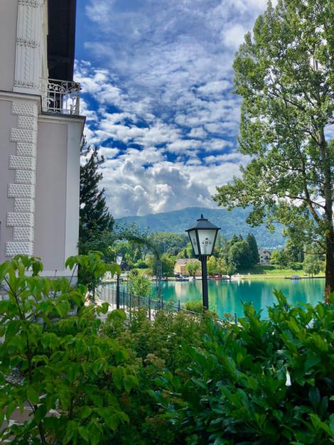 Lake Bled Slovenia - Villa Adora