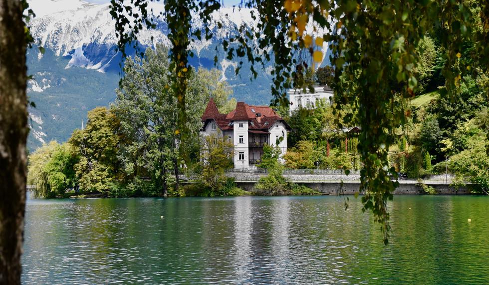Magical Villa Adora