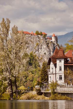 Villa Adora Lake Bled
