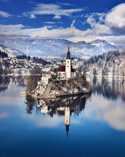 Adora hotel Lake Bled