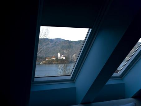 Popularne točke obiska na Bledu