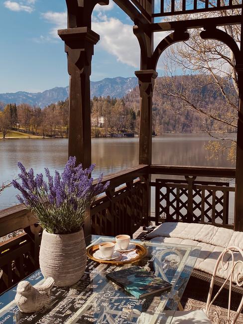 Adora Luxury Hotel lake Bled