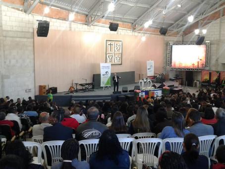 Treinando Para Multiplicar 4 - Minas Gerais