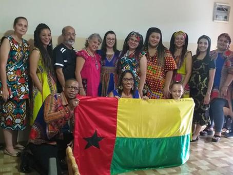 Impacto Transcultural - Base de Missões Guiné Bissau