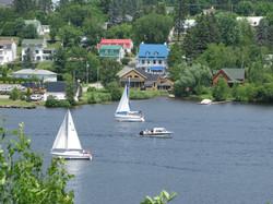 Canoeing & Yachting