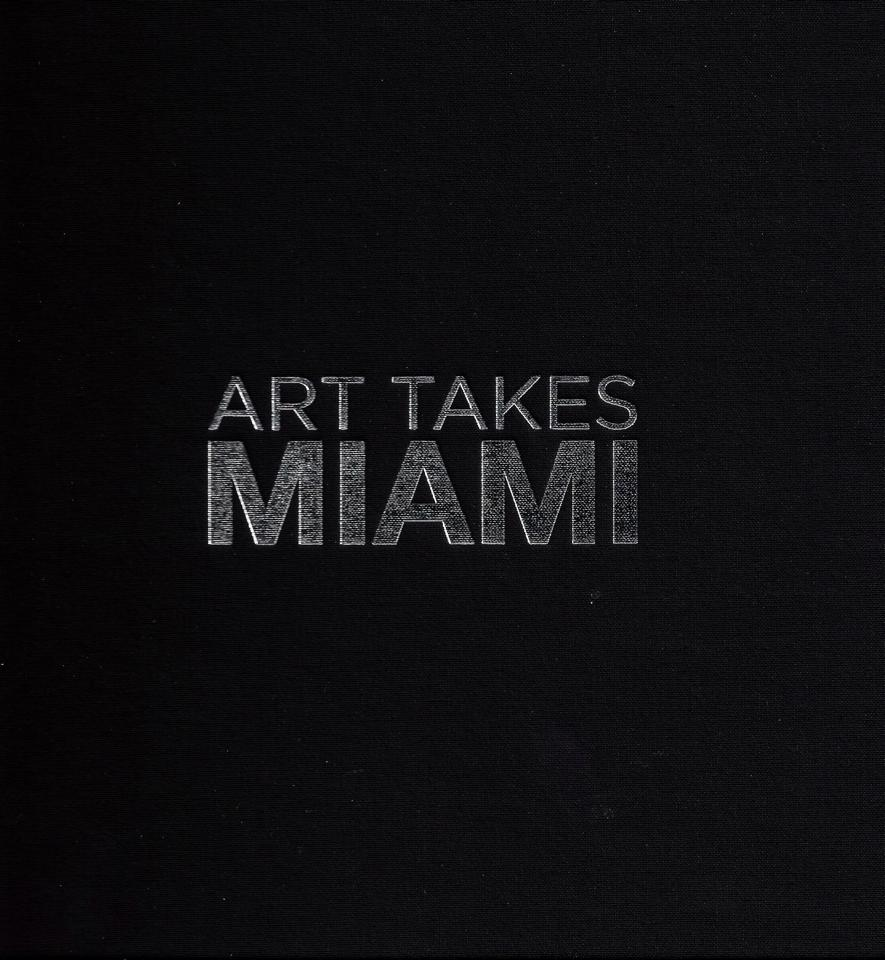 Art Takes Miami