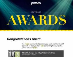 Pixoto #9 in Challenge Casetify's Urban Lifestyles 2014