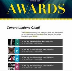 Pixoto Top 5% Best of 2013 Building & Architecture, Top 10% Best of 2013 B&A, Top 10% Best of 2013 B