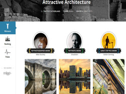 Attractive Architecture Challenge May 2 2015