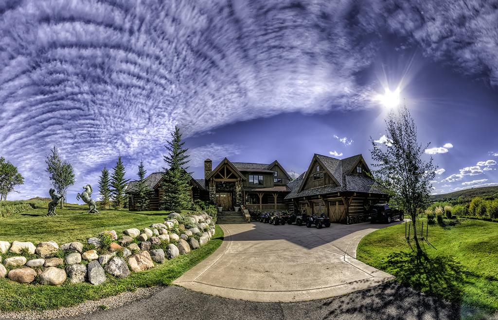 High Aspen Ranch