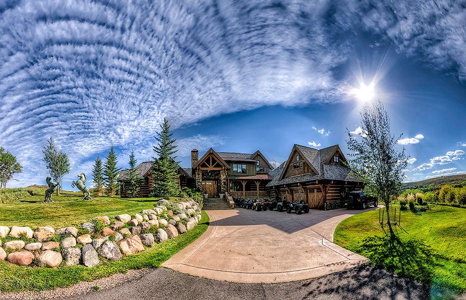 Real Estate, Virtual Tour Photography