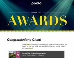 Pixoto Top 20% week Landscape 2-24-13