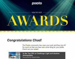Pixoto Top 10% in Challenge Light & Shadow Photography 2014