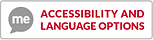 accessibility and language options button