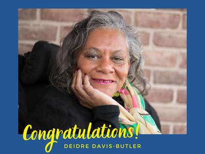 SOURCES Board Member Recognized for Lifetime Achievement