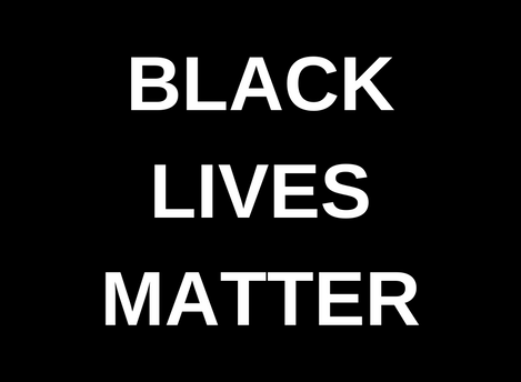 We Believe . . . Black Lives Matter