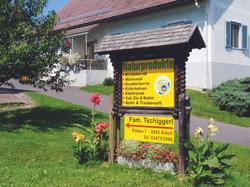 Hofladen Tschiggerl Naturprodukte