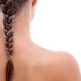 Massage nuque et épaules