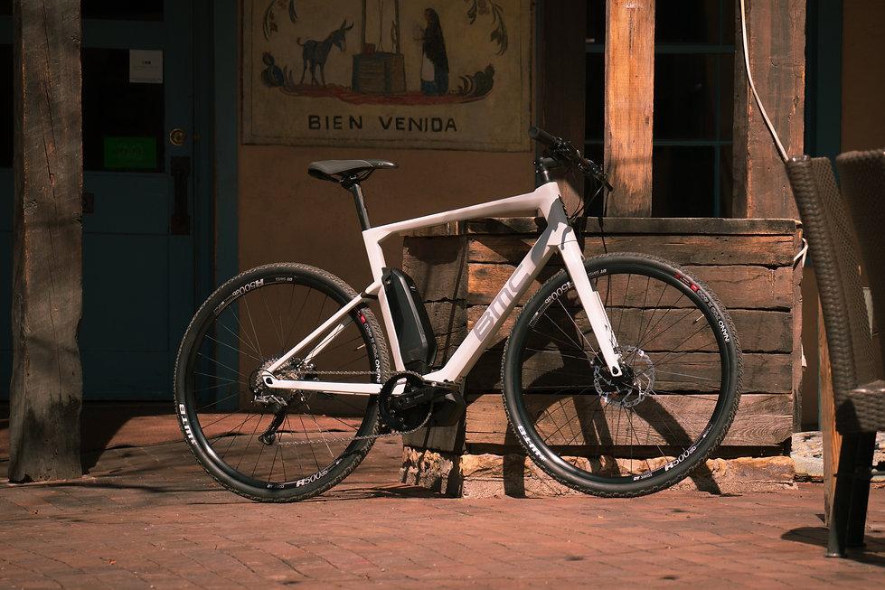 Mellow Velo Electric road bikes