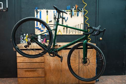 Mellow Velo Santa Cruz gravel bike for sale