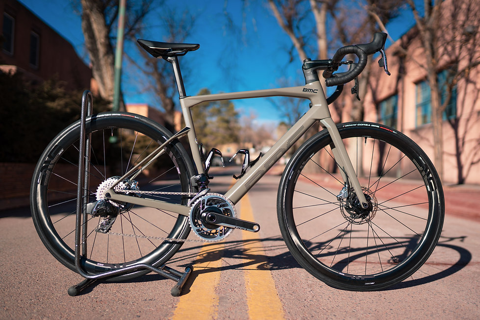 Mellow Velo Professional racing bikes for sale
