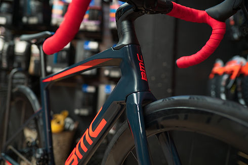 Mellow Velo carbon racing bikes for sale