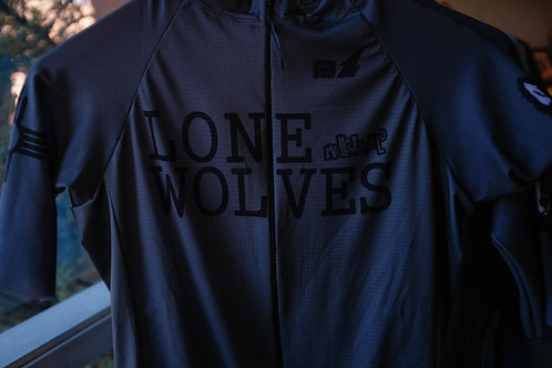 Lone Wolve Jersey