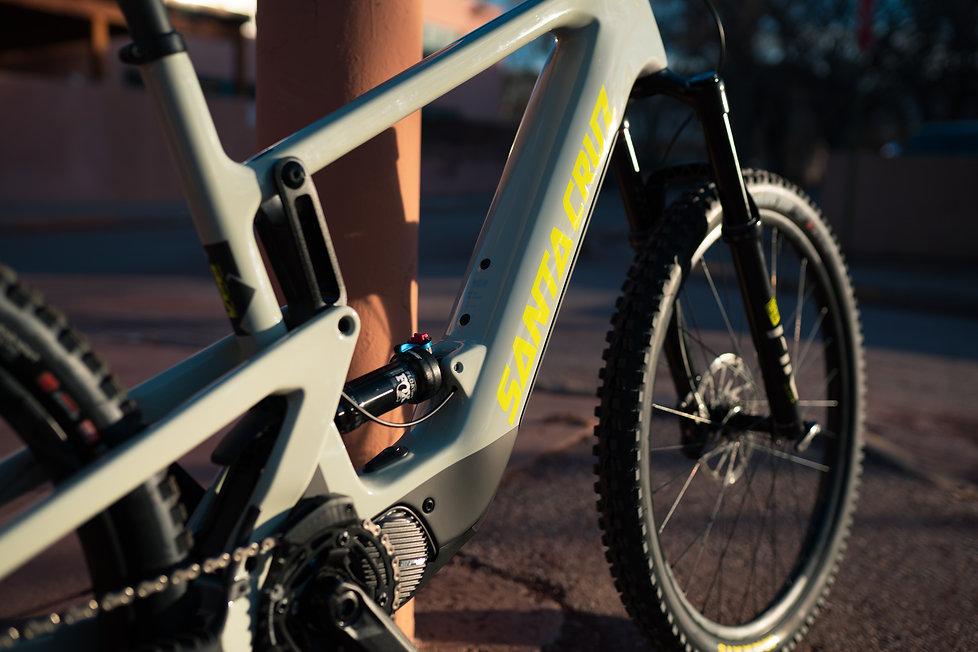 Mellow Velo Santa cruz electric bike for sale santa fe