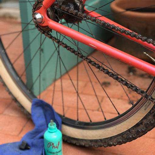 Mellow Velo tune up bikes