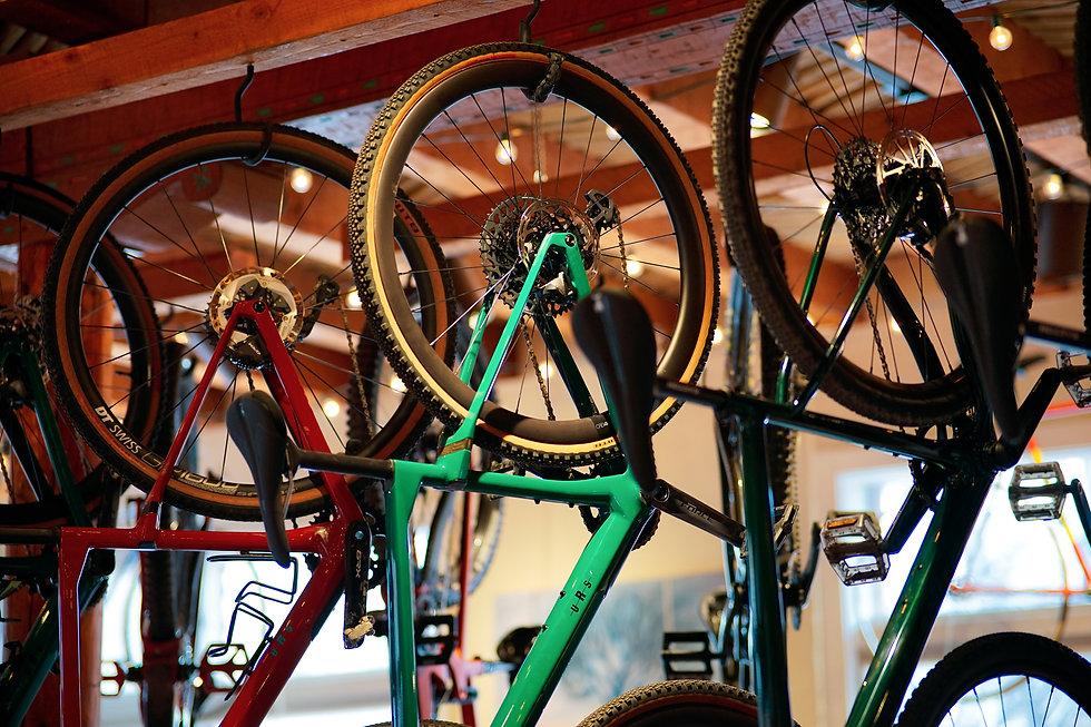 Mellow Velo adventure city bikes for sale near me santa fe los alamos new mexico