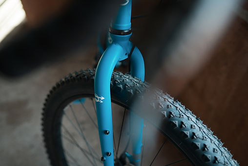 Mellow Velo steel frame mountain bike for sale santa fe new mexico