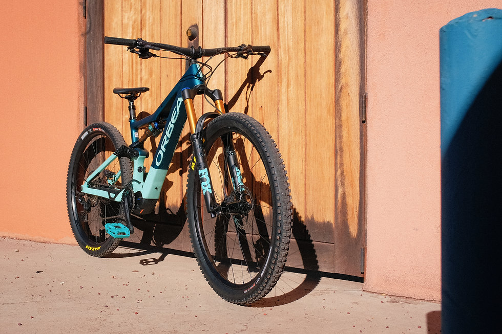 Mellow Velo Orbea electric bikes for sale New Mexico