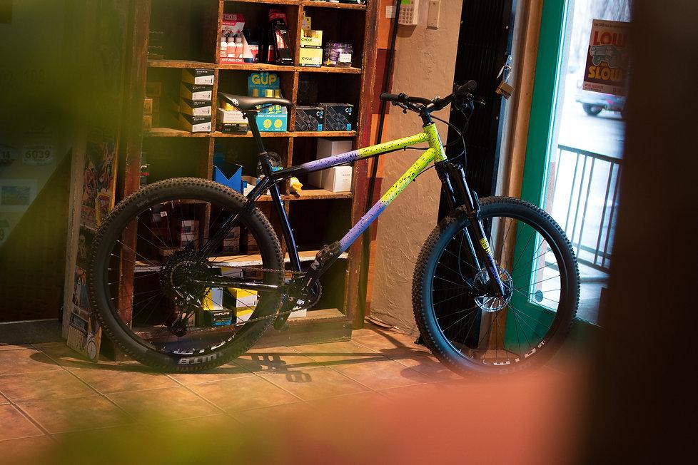 Mellow velo adventure bikes for sale near me santa fe