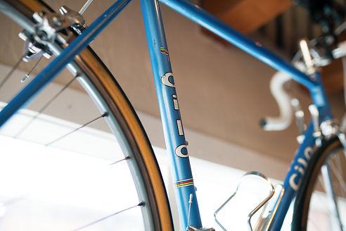 Mellow Velo vintage italian bicycles new mexico