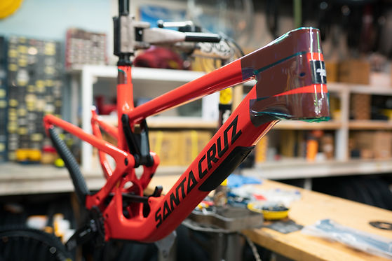 Mellow Velo Professional Mountain Bike