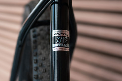 Mellow Velo steel frame touring bikes new mexico los alamos