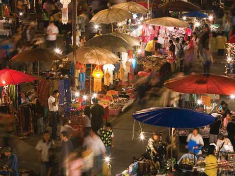 Thai buys