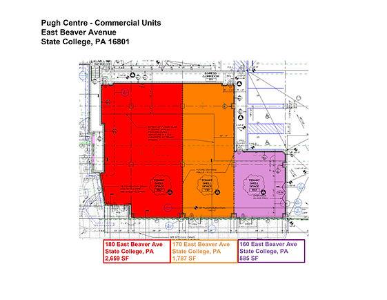Pugh Center Design