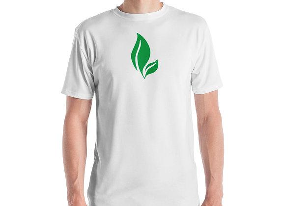 Leaf Men's T-shirt
