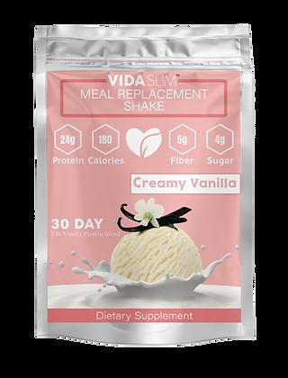 Meal Replacement Shake-Vanilla