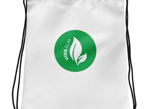 VidaSlim Drawstring Bag