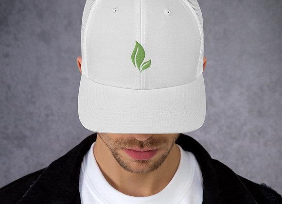 Trucker Leaf Cap