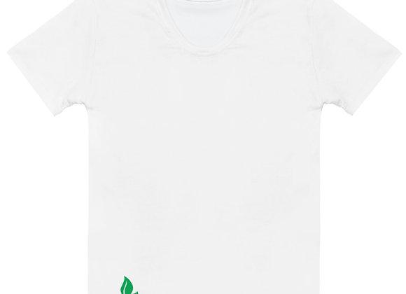 Vida Leaf Women's T shirt