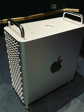 Mac pro 2019 Nouveau Mac Pro.JPG