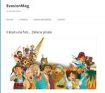 Evasion Mag
