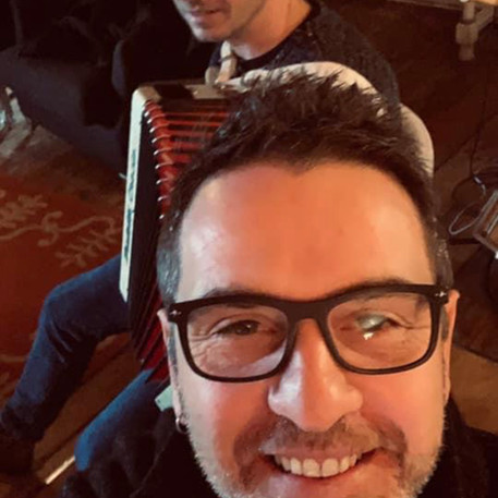 Alexandre Léauthaud et Esthen - Label Baboo Music - Studio b - 47220 Astaffort