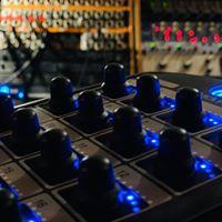 Mixette 8 pistes Head Pro